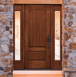 Clopay Rustic Door
