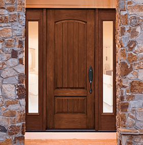 Delightful Clopay Rustic Door