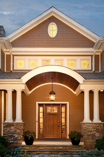 Residential Front Doors residential front entry doors - clopay front entry doors | ole and