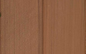dark cedar wood color