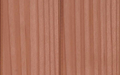 redwood wood color